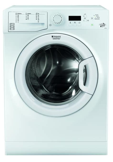 hotpoint ariston fmf 823 eu m washing machines - Hotpoint Ariston Waschmaschine