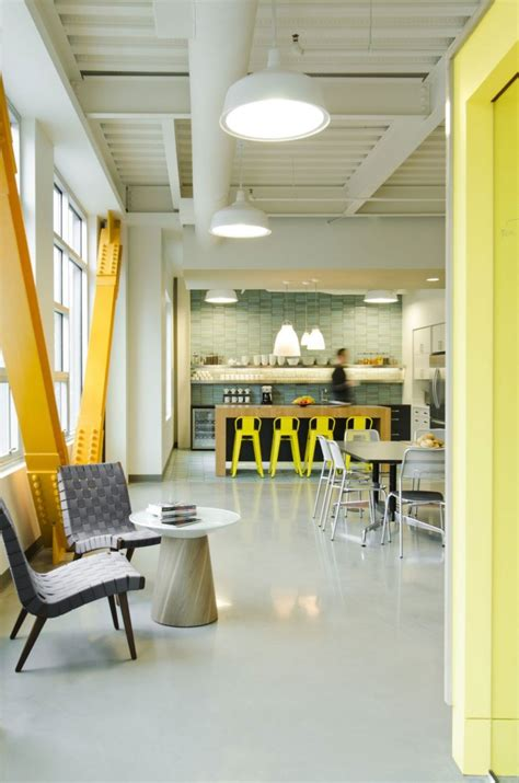 cool office space  fine design group  boora architects