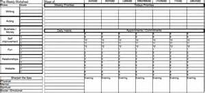 Covey Weekly Planner Template Search Results For Covey Weekly Planner Template