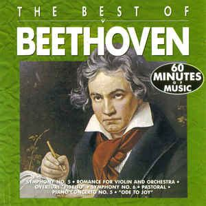 the best beethoven ludwig beethoven the best of beethoven cd at discogs