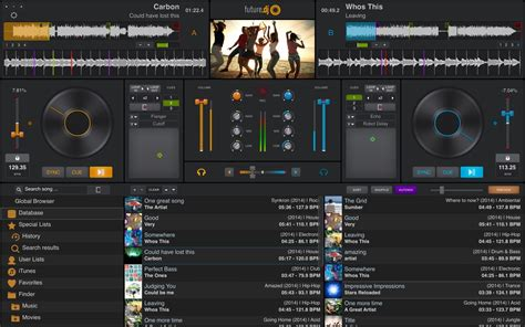 dj software free download full version windows 7 future dj full windows 7 screenshot windows 7 download
