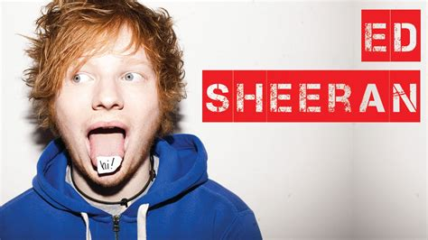 ed sheeran you ed sheeran everything you are audio youtube