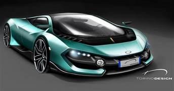 new cars design italy s torino design unveils wildtwelve hybrid supercar