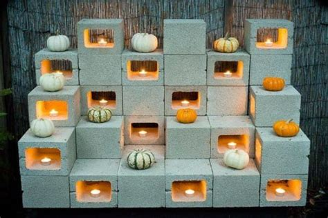 diy projects with cinder blocks here are 18 great projects you can do with cinder blocks