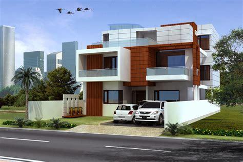 3ds max modern house model modern house