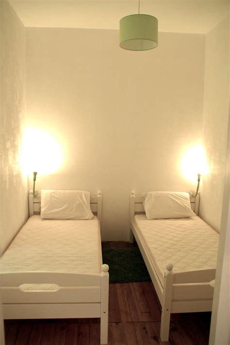 chambre cabine chambres location le croisic