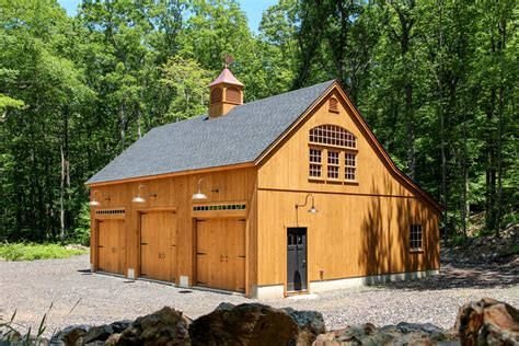 garage barns barn garage inspiration the barn yard great country garages