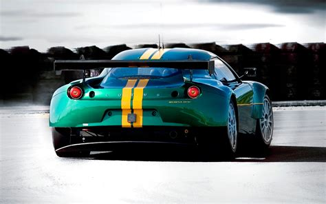 lotus sport usa evora gte rear photo 1
