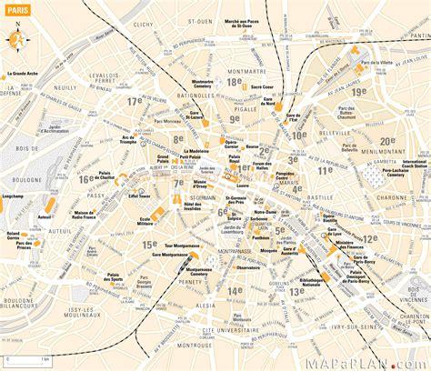 printable tourist map maps update 21051488 printable tourist map of