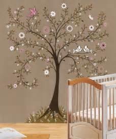 Tree Of Life Wall Mural 102209 tree of life mural jpg