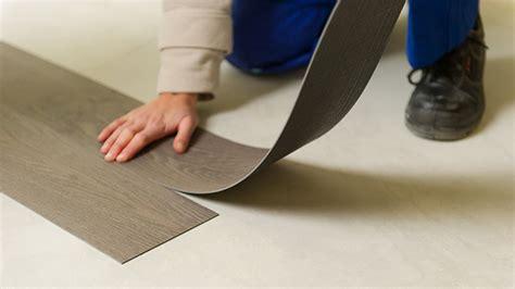 vinyl laminaat leggen vinyl vloer leggen klusvideo gamma be