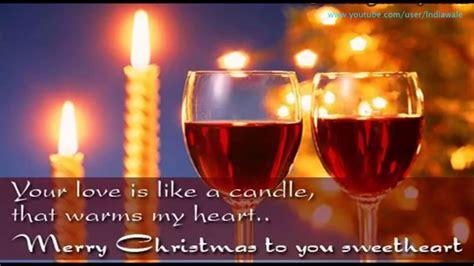 merry christmas  romantic christmas messageswishesgreetings  loversboyfriend