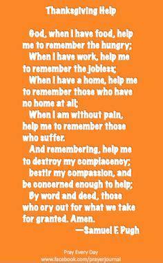 oraciones on pinterest   prayer, thanksgiving and prayer ideas