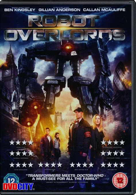 film robot overlords 2014 robot overlords 2014 dvdcity dk
