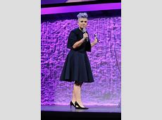 Kelly Osbourne Photos Photos - Cosmopolitan Magazine's Fun ... Kelly Osbourne Cosmo