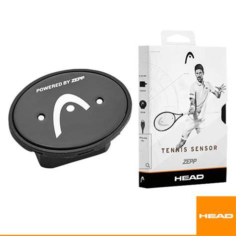 tennis sensor powered by zepp ヘッドテニスセンサー tennis sensor powered by zepp 285807 ヘッド