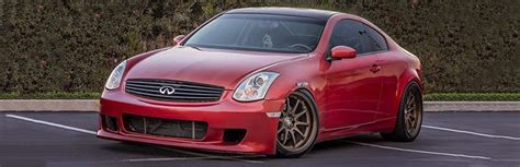 Infinity Auto Parts Infiniti G35 Parts At Andy S Auto Sport