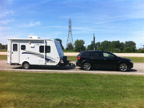 towing capacity dodge journey 2012 my rig using towing capacity to capability