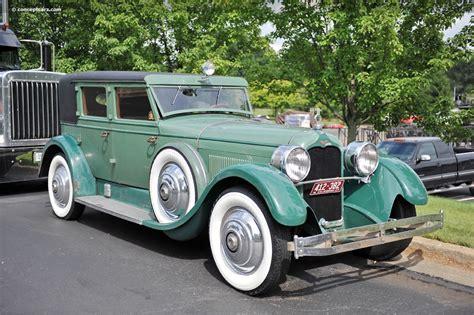 duesenberg model x 1927 duesenberg model x image chassis number 095r