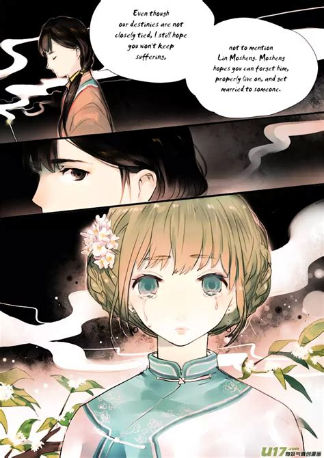 Records Of Houses Records Of The Southern Mist House Chapter 1 Orange Continues Mangakakalot