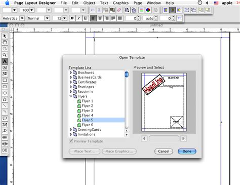 layout software mac download free iwinsoft page layout designer for mac by