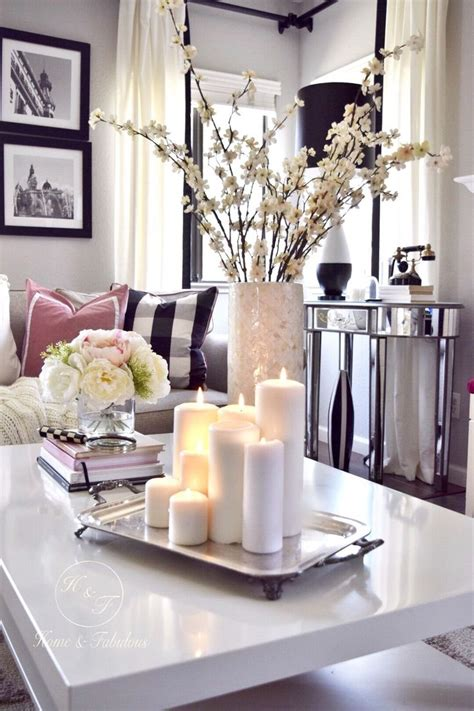Modern Coffee Table Decor Ideas 20 Ideas Of Coffee Table Decor Ideas