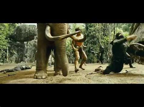 film ong bak elephant ong bak 2 elephant fight youtube