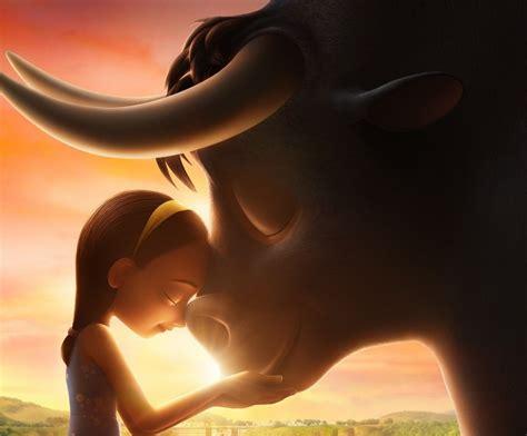 film tjuren ferdinand ferdinand teaser trailer