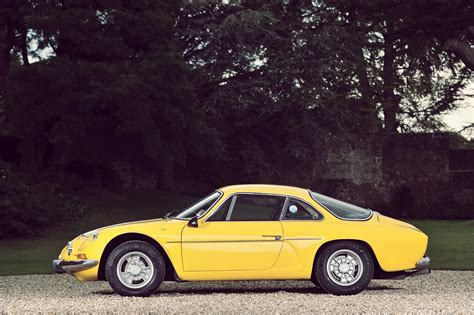 alpine a110 for sale alpine renault a110