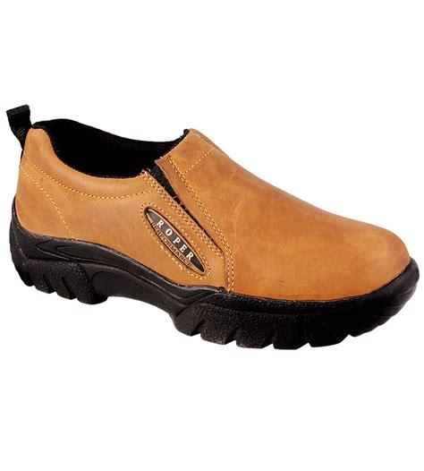 roper shoes womens roper s sport slip on shoes apache