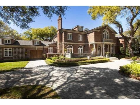 explore ta bay s pricier homes for sale clearwater