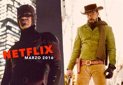 paritaria en mza 10 de marzo 2016 10 estrenos de marzo 2016 en netflix cine premiere
