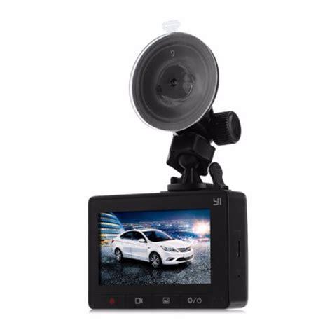 Xiaomi Yi 2 Wifi 4k Lcd Display Kamera White xiaomi yi fhd 1080p 2 7 lcd bildschirm armaturenbrett kamera wifi dvr grau ebay
