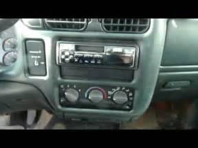 chevrolet s10 vacuum leak repair auto repair videosauto