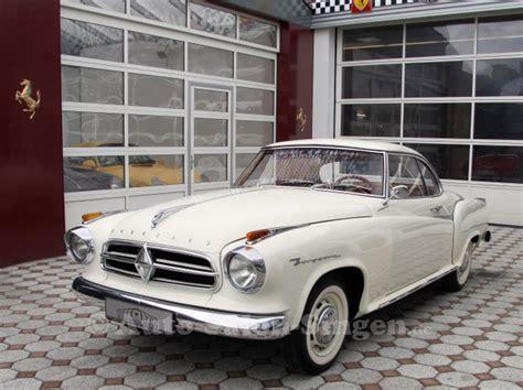 Isabella Auto by Borgward Auto Salon Singen