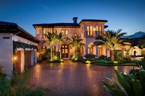 luxury homes wall journal tees up most popular homes naples