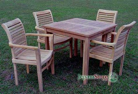 Kursi Stacking Chair stacking chair set jepara store toko mebel