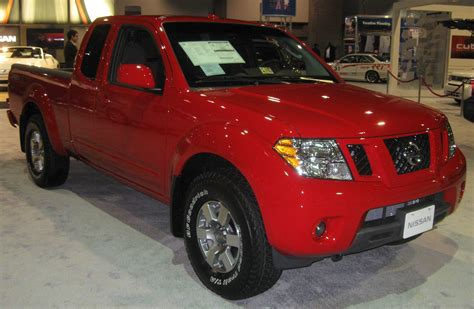 red nissan frontier nissan frontier price modifications pictures moibibiki