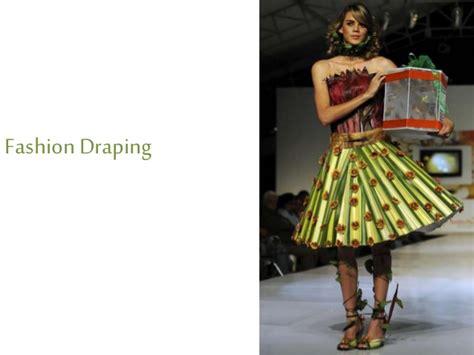 fashion draping fashion draping