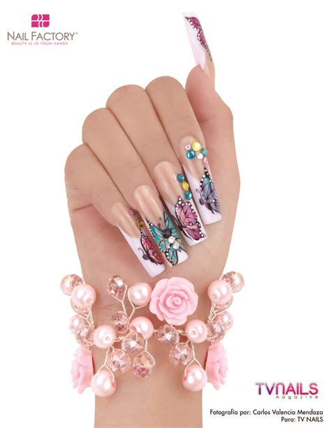 Nails Factory by 49 Best Images About Dise 209 Os Nail Factory Revistas On