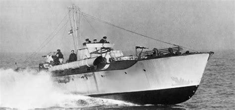 motor boat facts torpedo boats world war 2 harwich dovercourt