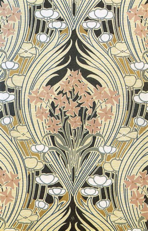 design era art nouveau 1000 images about art patterns on pinterest
