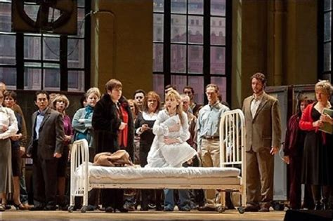 Juan Diego Florez Dessay by Bellini S La Sonnambula At The Metropolitan Opera