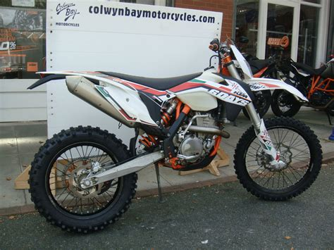 2014 Ktm 350 Exc F Price 2014 Ktm 350 Exc Exc F Six Days One Owner 61 5 Hours