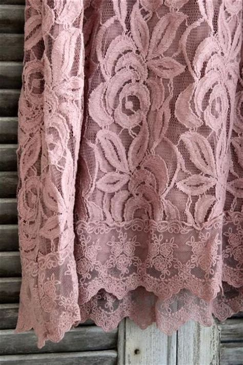 dusty rose curtains 17 best images about curtains so pretty on pinterest