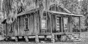 Old Florida Style Homes Old Florida Cracker House Photograph By Scott Moore