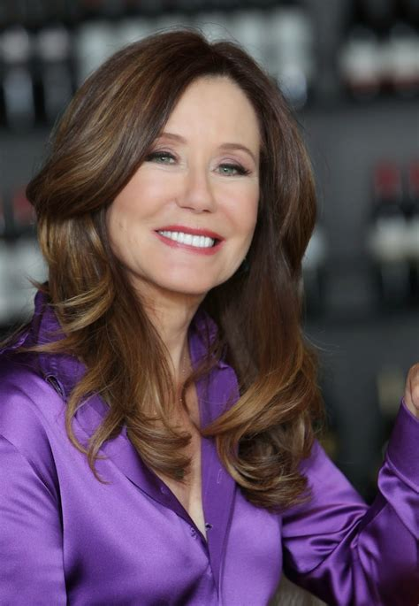 mary mcdonald actress ladies in satin blouses mary mcdonnell purple satin blouse