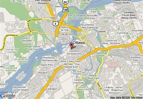 ottawa ontario canada map ottawa ontaorio travelodge ottawa deals see hotel