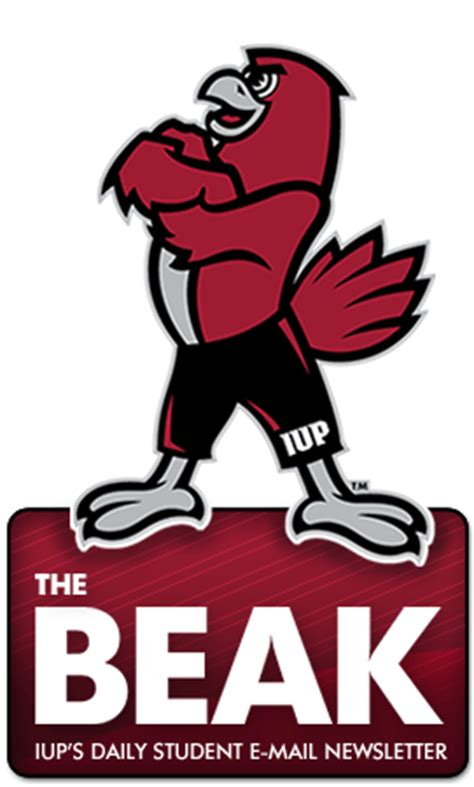 Iup Find The Beak News And Events Indiana Of Pennsylvania