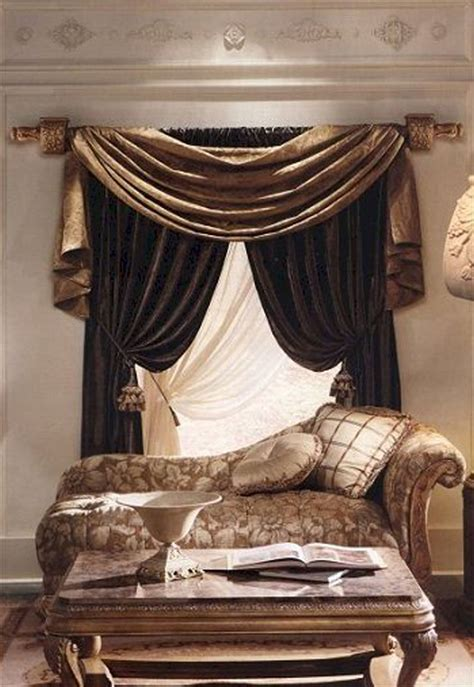 curtain fancy curtains  home  glamour